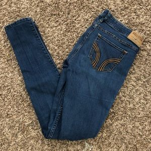Hollister Jeans Size 27